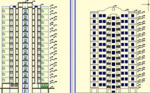 تجهیزات دورمن اسمیت برای ساختمان های مسکونی
