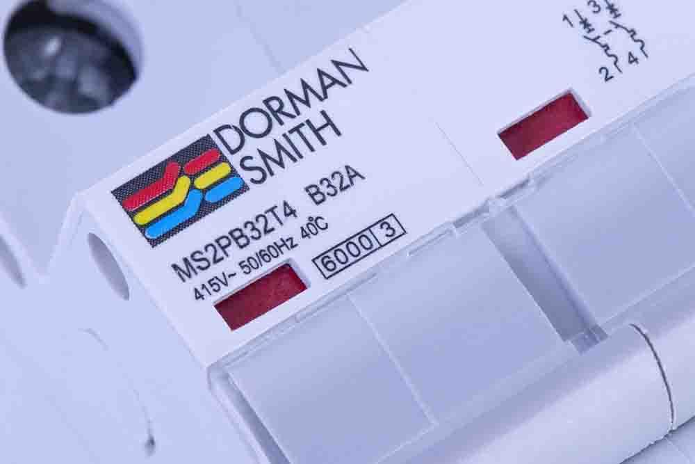 دورمن اسمیت